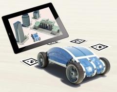 Gigo Future Car 1